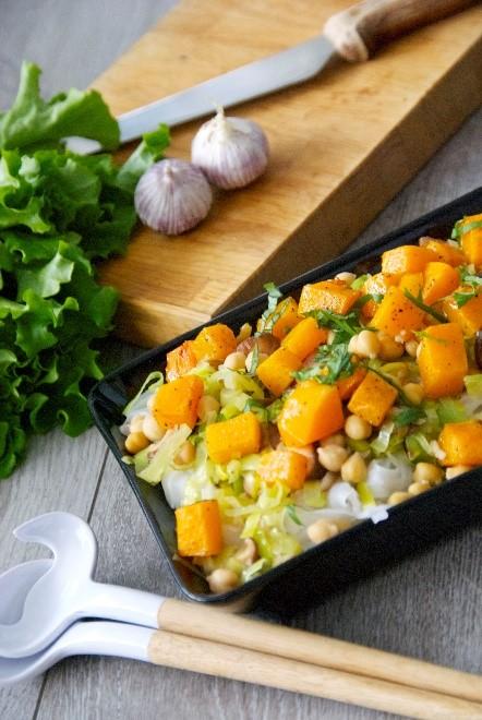 Low-Carb Pasta Salad